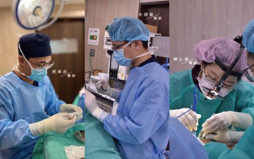威塑抽脂三醫師-璞美整形外科