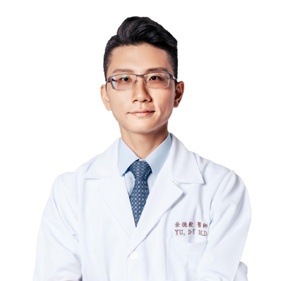 璞美余醫師914X914