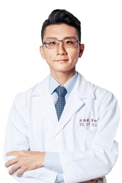 余德毅 醫師 威塑抽脂認證、脂雕菁英醫師