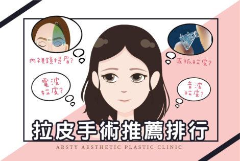 醫學新知封面 拉皮手術推薦排行 15